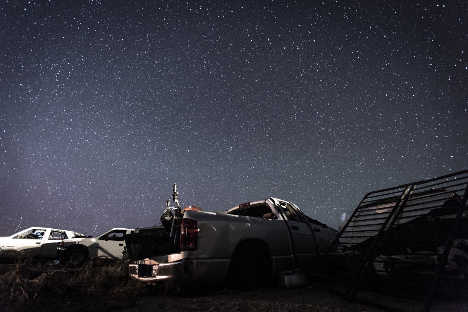 Best campsite yet.